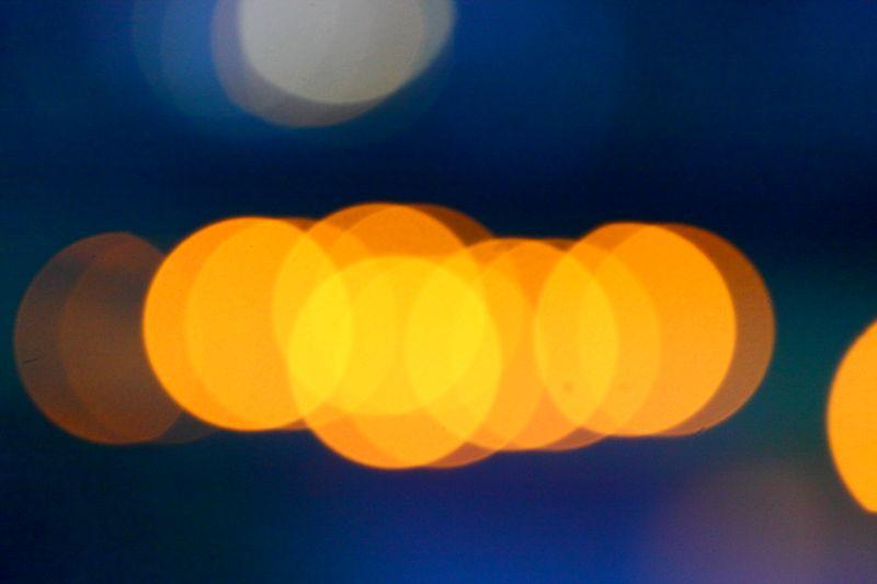 Leuchtstoff: Enge und Weite